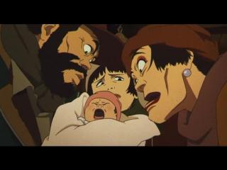 Однажды в Токио/ Tokyo Godfathers (2003)