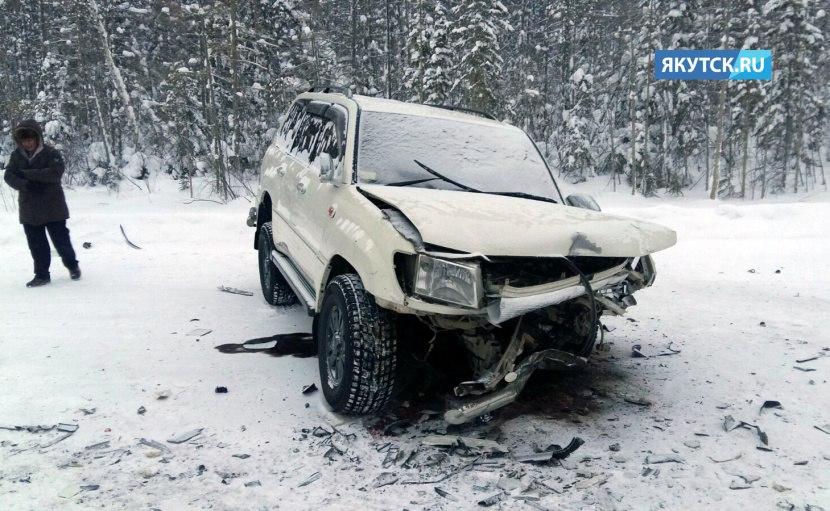 Якутск.ru публикует список погибших при ДТП в Алданском районе