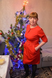 Мария Якубская, Оренбург - фото №4