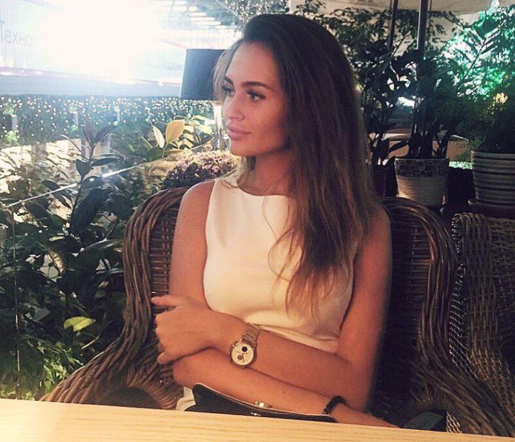 Valeria Morozova vk