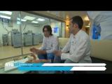 Тюменский криобанк. Холод на службе науки 2014 (фильм RTG)