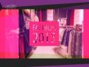 """Проект """"Клубный Fashion"""" смотри каждую среду в 19.00 на телеканале Тивиком"""