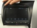 Kia Cerato RHD 2013 2014 2015 Android Auto Radio DVD GPS DTV Wifi 3G internet Bluetooth Touch Screen