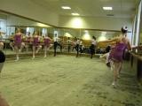 колледж.Классический танец.2курс. 24.12.2008