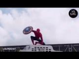 Человек-паук и его танцевальная магия