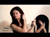 Как из волнистых волос сделать прямые-ЛЕГКО