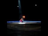 Дракула на льду. Финал