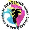 Академия популярной музыки Игоря Крутого