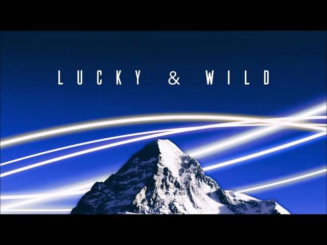 Joe Garston - Lucky Wild