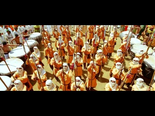 Azeem O Shaan Shahenshah Jodhaa Akbar 2008 Hindi 720p by vivek