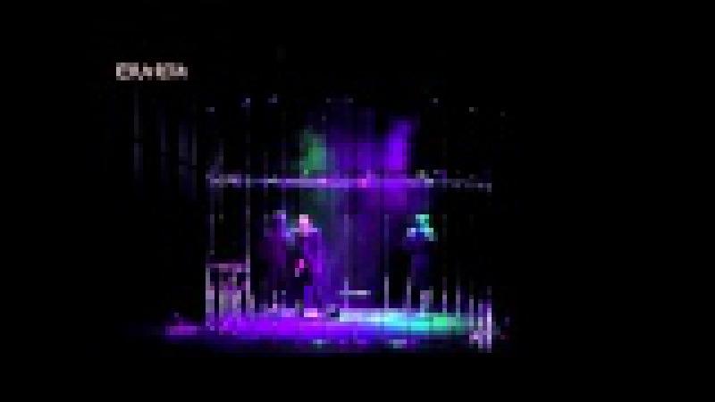 Театр «ЧерноеНебоБелое». Спектакль «М — означает Магритт». Тизер