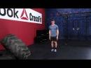 Reebok CrossFit ONE Movement Demo Burpee