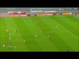 Гол: Эдер Мартинс (10 октября 2015 г, отборочный турнир Чемпионата Европы)
