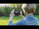 Видеообзор MANN 5S защищенного смартфона - MAGMID.ru