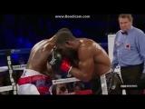 Luis Ortiz vs. Bryant Jennings Full Fight | Луис Ортис - Брайант Дженнингс Полный Бой