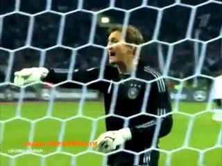 Футбол Россия Германия гоблинская озвучка Шарашкина контора