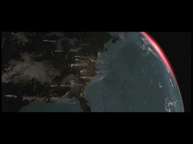 Обитель Зла: Возмездие - Русский тизер
