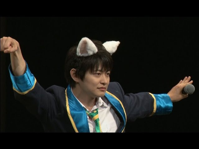 Shimono Hiro desu Nya...