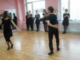 Абхазский танец в школе ШАГДИ .AVI