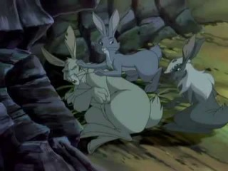 s03e10 - Watership Down - Обитатели холмов