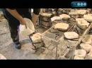 Как сделать статуэтки из мраморной крошки