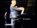 Виктор Борге - пианист с юмором.