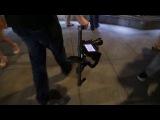 DJI Ronin самостабилизирующийся 3-х осевой подвес для широкого спектра камер в Fosterland.ru