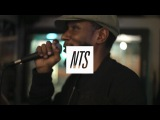 Yasiin Bey a.k.a Mos Def w Lord Tusk &amp Steven Julien (Live)
