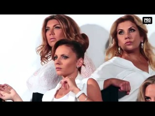 Comedy Woman / White Promo НОВЫЙ ФОРМАТ КАМЕДИ ВУМЕН 2016 год.