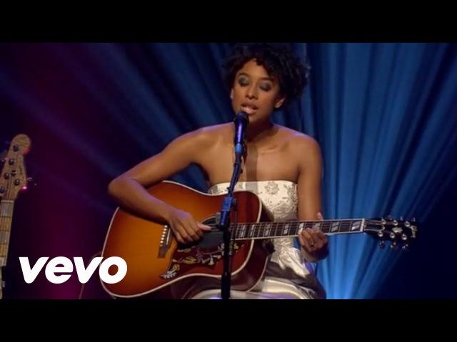 Corinne Bailey Rae - Like A Star (live at St Luke's)