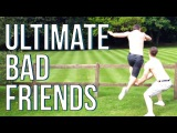 Ultimate Bad Friends Compilation (October 2014)  FailArmy