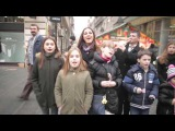 Aleksandra Radovic i Cane (Partibrejkers) - Uslisi nas Boze nas