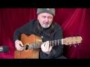 Murka - Мурка - Igor Presnyakov - solo acoustic guitar