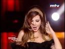 Nancy Ajram Dancing With The Stars - Akhasmak Ah (Live) / نانسي عجرم في رقص النجوم - أخصمك آ160