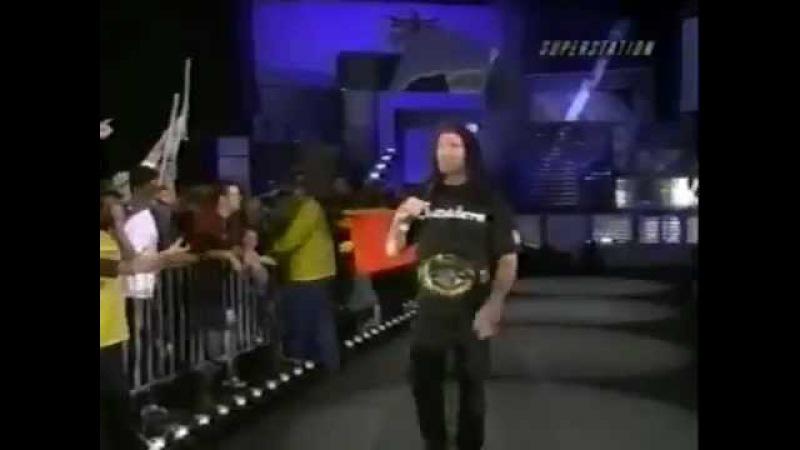 NWo 2000 - WCW Thunder December 23, 1999