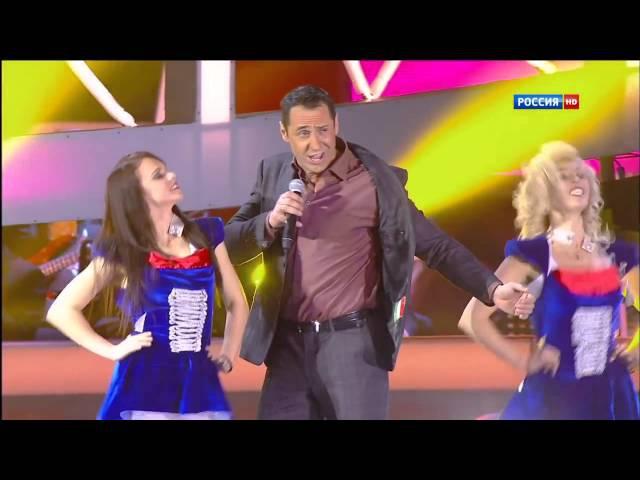 Женщины, я не танцую. Внимание на девочку...