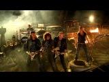 ACCEPT -Teutonic Terror (HD)(OFFICIAL MUSIC VIDEO)