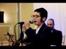 B'chol Yom . Yitsy Rosinger Shira Choir - בכל יום - בביצוע ילד הפלא ייצי רוזינ1