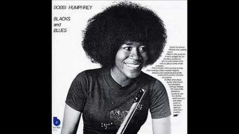 Bobbi Humphrey - Harlem river drive