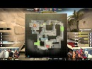 Snax 1vs5 Ninja Defuse Faze vs IEM Katowice 2016