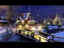 White Christmas 3D Live Wallpaper and Screensaver