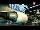 Самолет Аэробус А380 (Airbus A-380) — Анатомия монстров