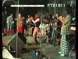 Frank Zappa &amp Mothers Of Invention - Stockholm, Sweden 8.21.73