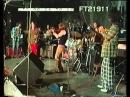 Frank Zappa Mothers Of Invention - Stockholm, Sweden 8.21.73