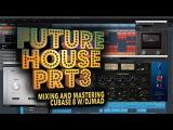 Deep Future house Cubase Pro 8 Prt 03
