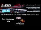 Lazy Rich Analogue Audio Mastering Electro House Example with Stems
