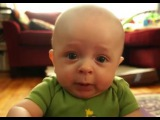 Топ-10 очень смешных младенцев
