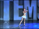 By Sophia Lucia - NEVER BEFORE SEEN SOLO at 6 YEARS OLD!! - Imagine