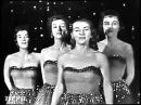 The Chordettes - Mr Sandman (Live 1958)