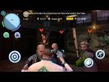 игра как Saints Row только на Андроид Gangstar Vegas арена на выжевание